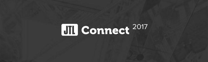 JTL-Connect 2017 in Düsseldorf