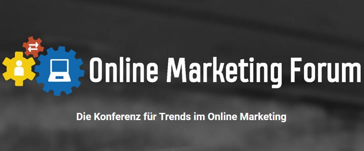 Online Marketing Forum