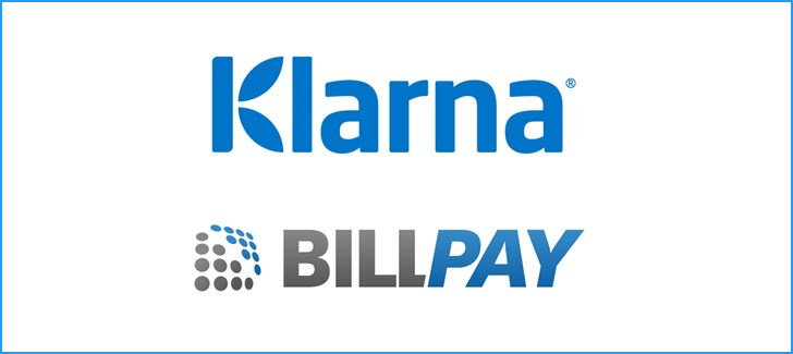 klarna bernimmt seinen konkurrenten billpay shopdns. Black Bedroom Furniture Sets. Home Design Ideas