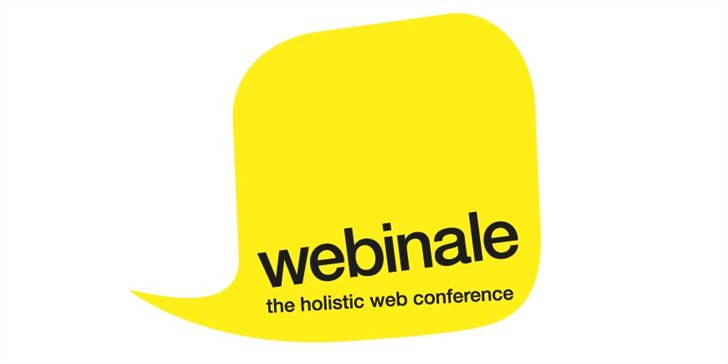 webinale 2017: the holistic web conference