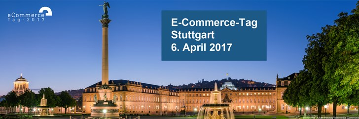 E-Commerce-Tag Stuttgart 2017