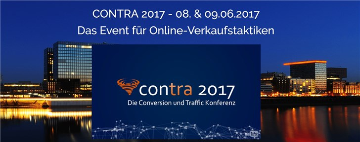 Contra 2017 Conversion and Traffic Conference