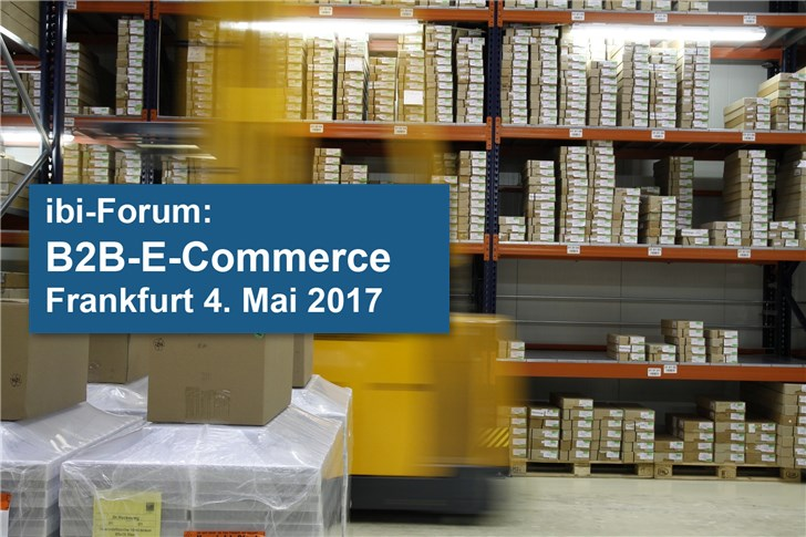 ibi-Forum B2B E-Commerce