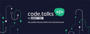 code.talks 2017 in Hamburg Entwickler Konferenz
