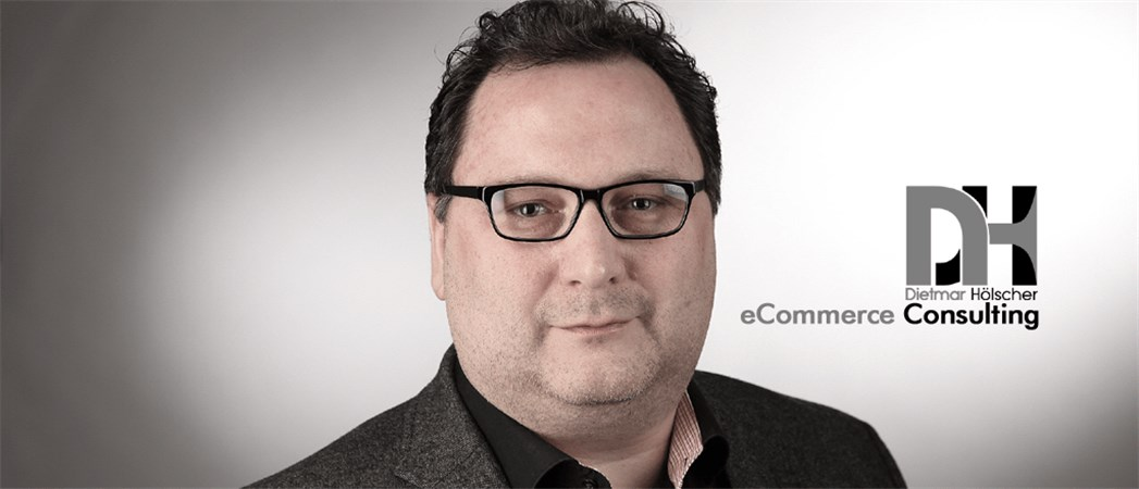 Dietmar Hölscher Interview über die zukünftige Herausforderungen von Shopware