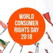 Weltverbrauchertag 2018