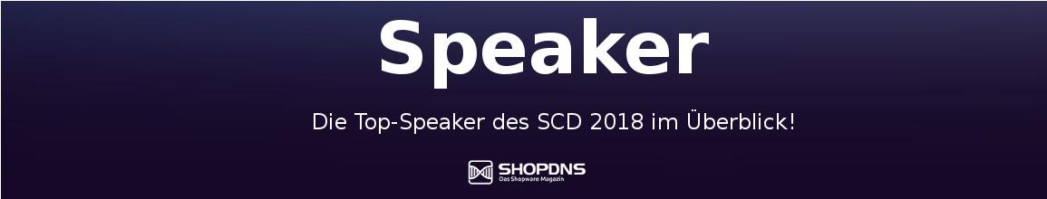 Header Speaker