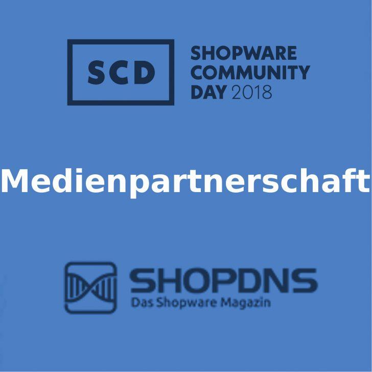 Medienpartner des SCD 2018