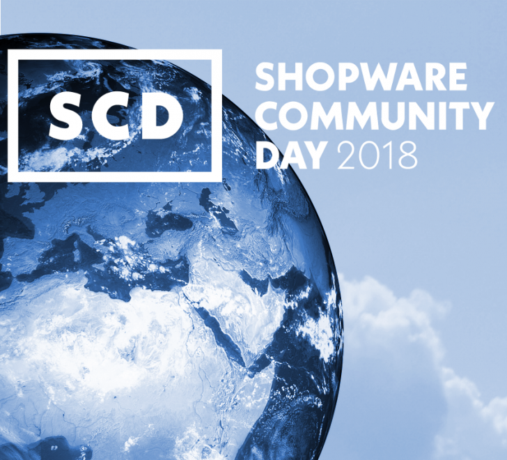 Shopware Community Day International Pic