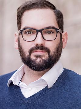 Speaker: Nicolas Fritsch