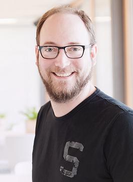 Speaker: Sebastian Klöpper
