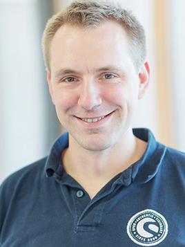 Speaker: Stefan Hamann