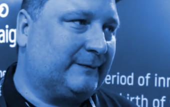 Dietmar Hölscher im Interview