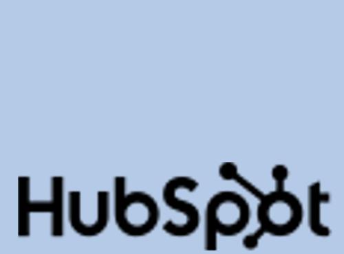 HubSpot Teaser Bild