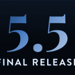 Shopware 5.5 the final release