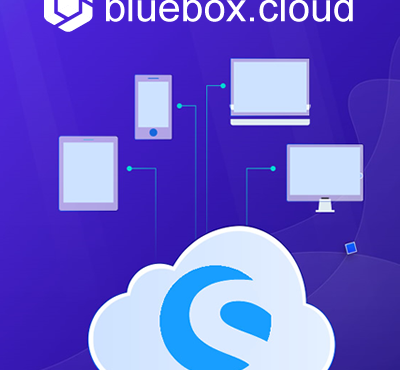 bluebox von webfellows
